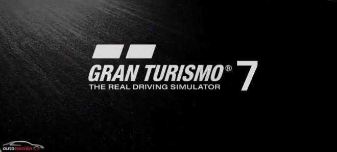 El Gran Turismo 7 podría llegar en 2014 para PS4