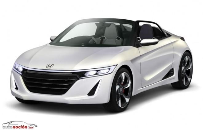 Los nuevos Honda VEZEL y S660 Concept se desvelan en Tokio