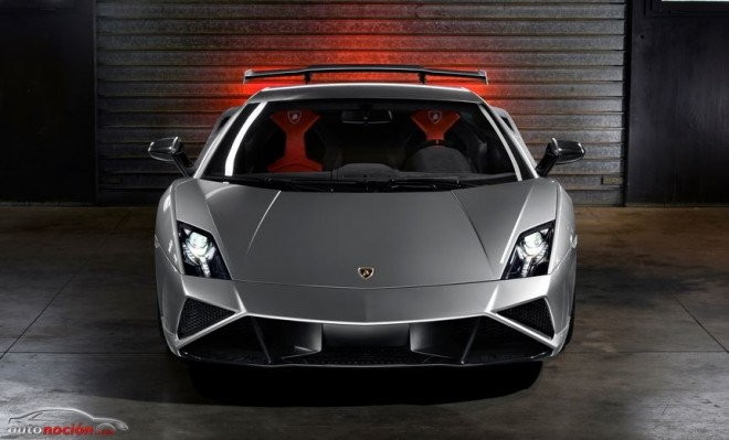 Lamborghini dice adiós al Gallardo tras haber fabricado 14.022 unidades del modelo