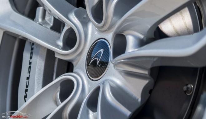 La fiebre de los hatchback podría llegar a McLaren: ¿Pensando en un modelo tipo Golf?