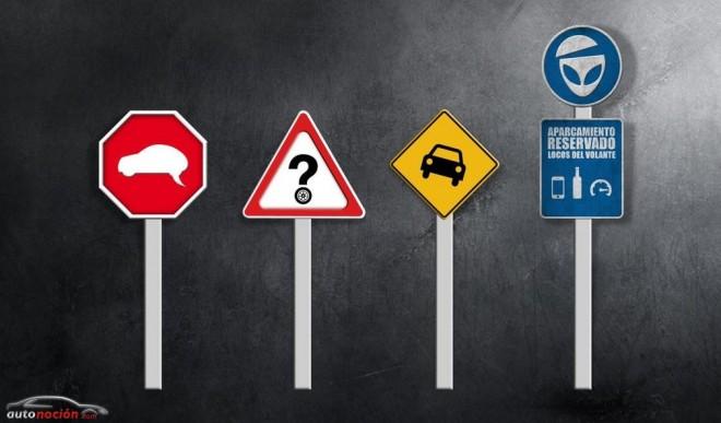 Michelin te muestra los peligros de la conducción irresponsable y a cambio te paga la matrícula de la universidad