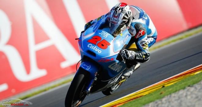 Viñales se impone en Valencia y se adjudica el título de Moto3