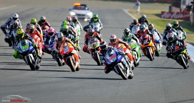 MotoGP: Márquez vs Lorenzo, pulso hasta el final