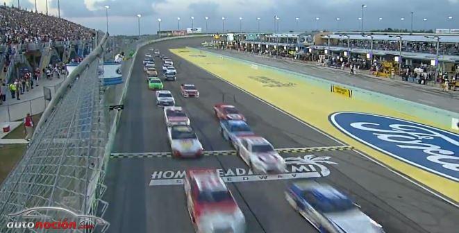 NASCAR: Empieza la cuenta atrás para el inicio de la temporada