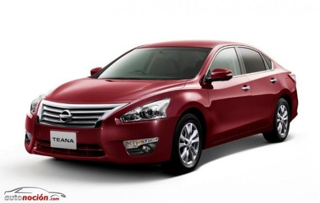 Las novedades de Nissan en el Salón de Tokio 2013