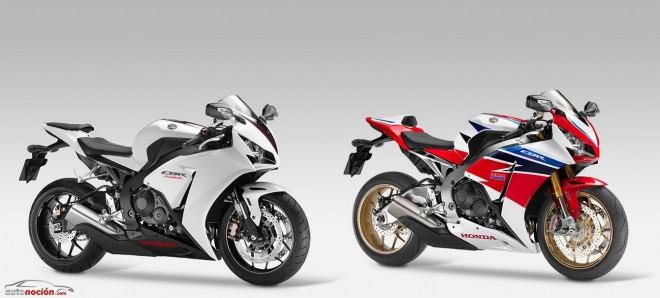 Honda, novedades para el 2014