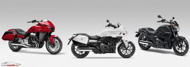 Novedades Honda 2014 02