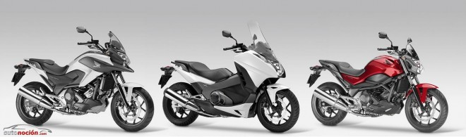 Novedades Honda 2014 03