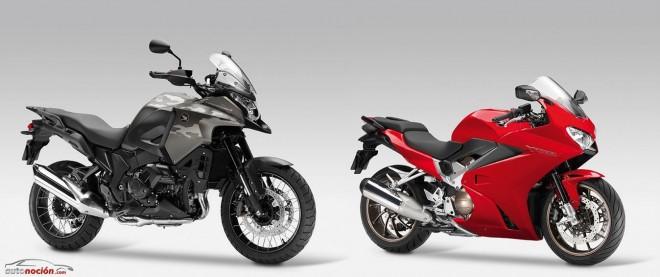 Novedades Honda 2014 04