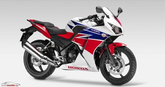 Novedades Honda 2014 05
