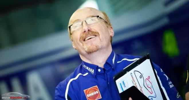 Silvano Galbusera será el nuevo Jefe Técnico de Valentino Rossi
