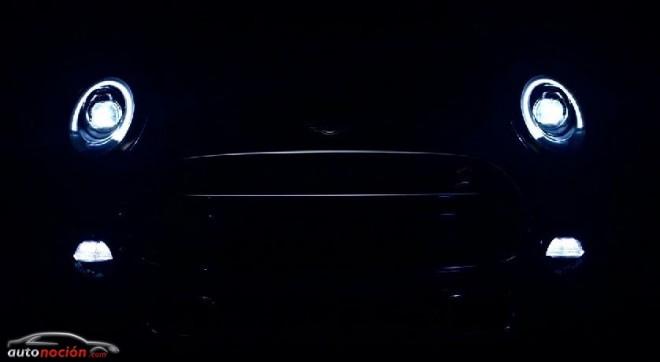 MINI nos muestra algunos detalles interesantes de la próxima generación del Cooper S