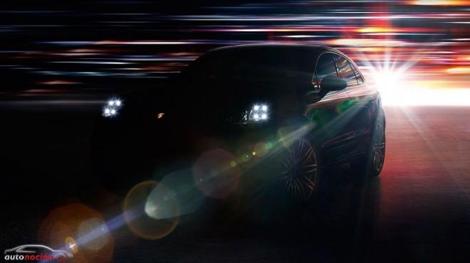 Porsche presentará 3 modelos entre los Salones de Los Ángeles, Tokio y Guangzhou