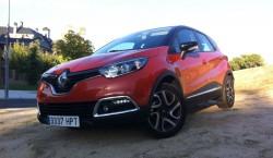 Renault amplia gama captur
