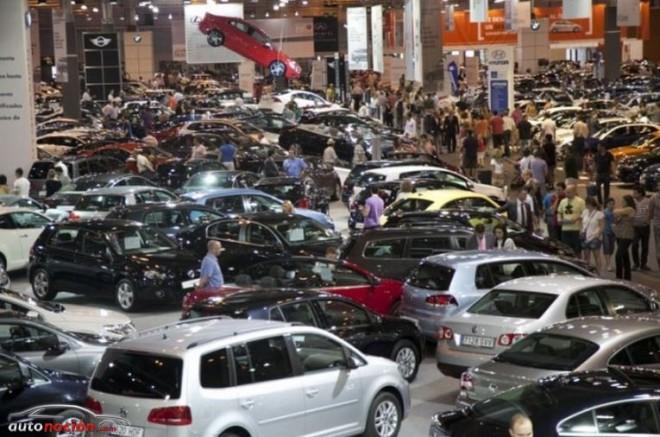 Llega el Salón del Vehículo de Ocasión 2013 a Madrid (Edición Otoño)