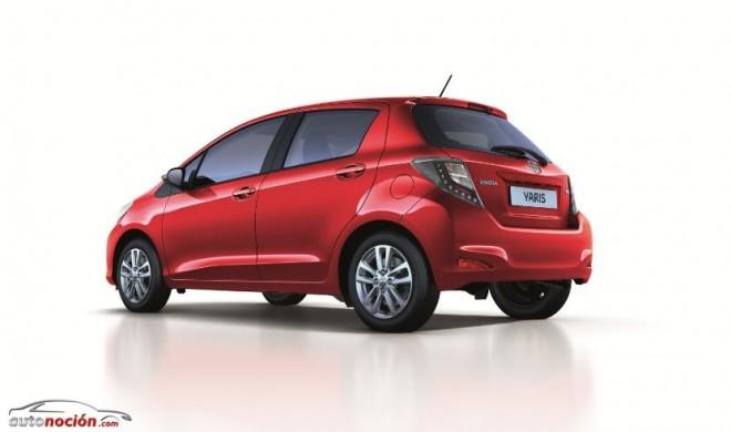 Toyota llama a revisión al Yaris, Urban Cruiser, RAV4 e Hilux
