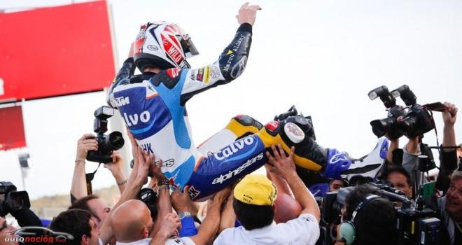 Maverick Viñales: Repaso a la temporada del Campeón de Moto3