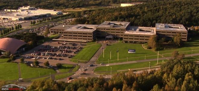 ¿Viabilidad a golpe de talonario?: Volvo Cars firma su segundo contrato de préstamo con el BDC
