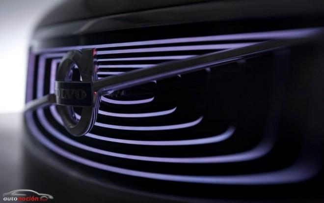Volvo desvela una tecnológica estrategia que vendrá acompañada de nuevos modelos