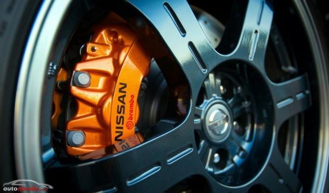 Nissan presentará en Tokio el tiempo de vuelta del GT-R Nismo en Nürburgring