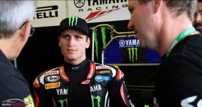 Broc Parkes correrá en MotoGP con PBM en 2014