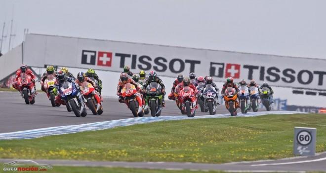 Cambios en el calendario 2014 de MotoGP