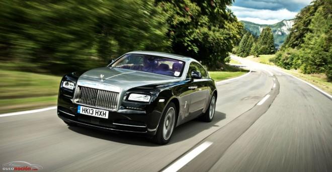 Lo que deberías saber antes de comprarte un Rolls-Royce