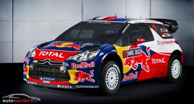 Kris Meeke y Mads Østberg: los dos nuevos pilotos de Citroën Racing para 2014