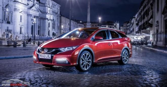 La producción de Honda en Europa cae un 27,5% en dos años: Necesitamos más modelos