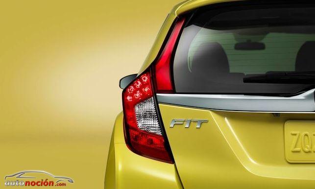 Honda presenta el nuevo Fit y el Acura TLX Prototype