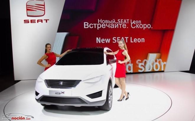 """Un futuro SUV de SEAT podría ver la luz junto con un León """"allroad"""""""