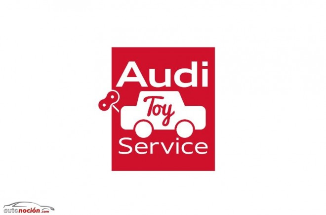 ¿Tienes un coche de juguete roto?: Audi le da una segunda oportunidad