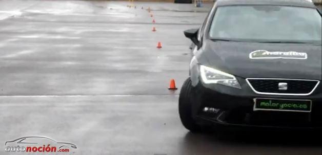 ¿Un curso de conducción eficiente que te puede llevar a las ECOseries?