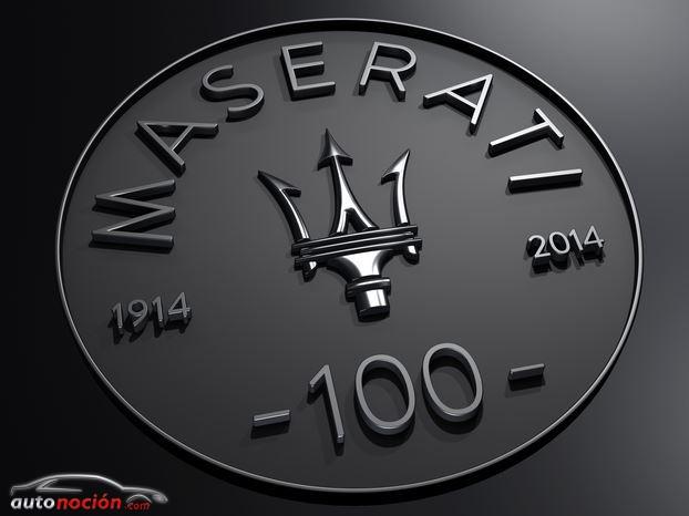 Maserati Aniversario Centenario Historia Maserati