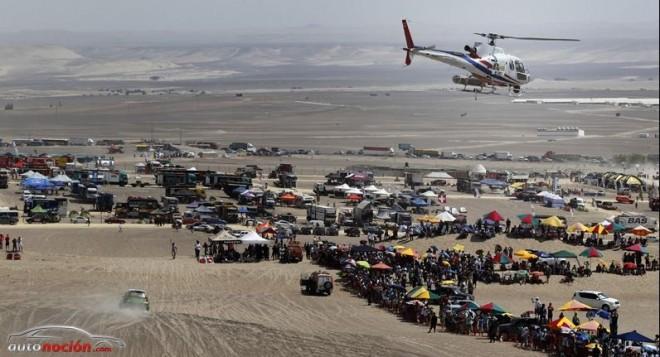 La previa del Dakar vive sus semanas decisivas