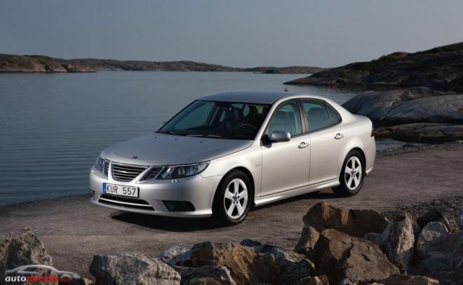 Saab vuelve por Navidad con el 9-3
