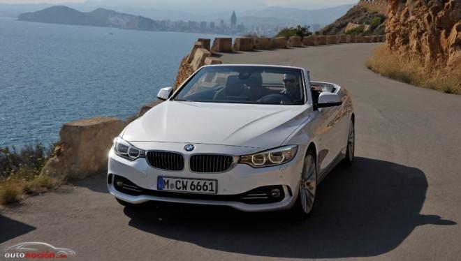 Las ventas del Grupo BMW alcanzan un récord histórico en noviembre