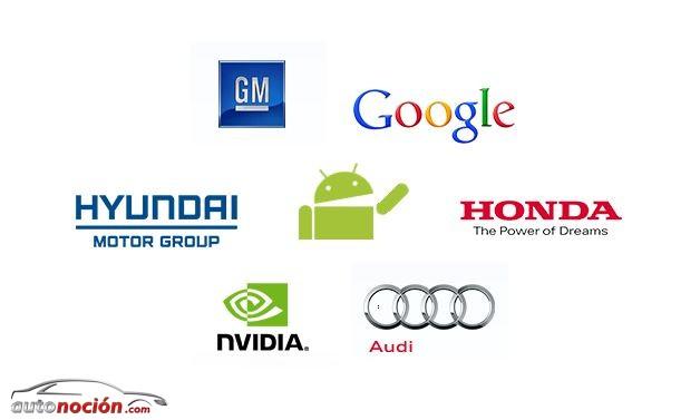 Google Auto Link, la competencia de Apple Car Play que se presentará a finales de Junio