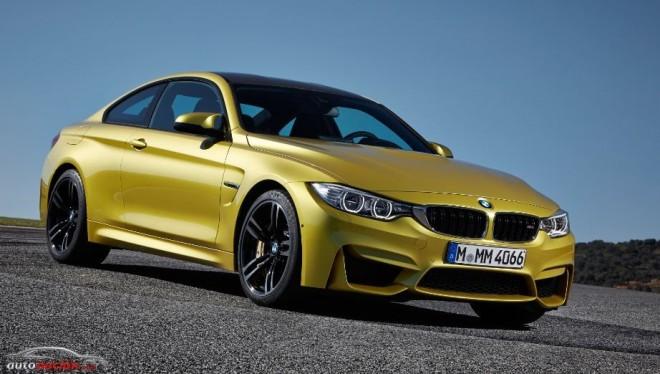Todas las novedades de BMW estarán presentes en Detroit