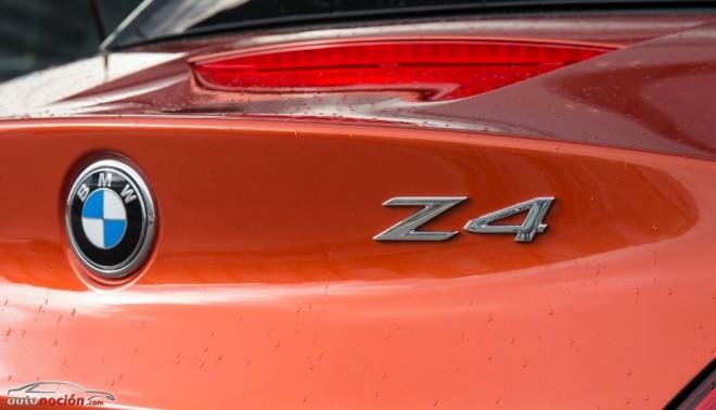 ¿Un BMW Z4 con rasgos nipones y sistema híbrido?: Toyota colabora en el desarrollo del próximo Z4