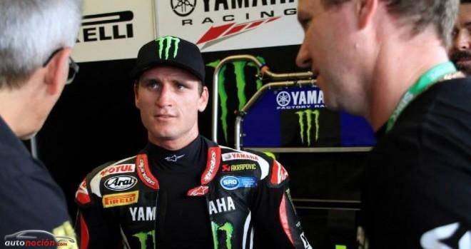 Broc Parkes, el nuevo australiano de MotoGP
