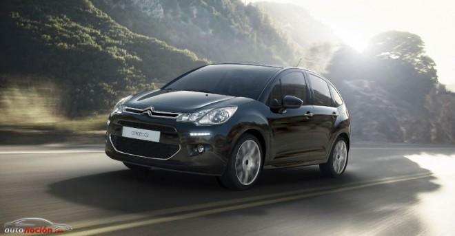 El Citroën C3 ya tiene su versión GLP