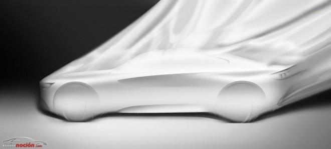 Peugeot nos mostrará un 2+2 con genes del Onyx