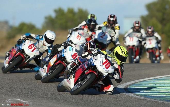 La Copa Honda CBR250R para jóvenes repite tras su éxito del pasado año