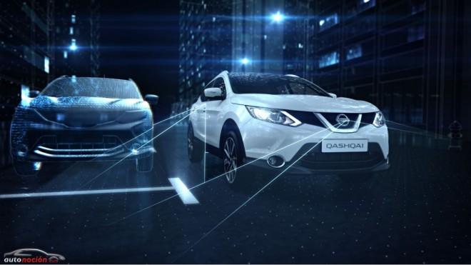 Nissan se vuelca con el equipamiento del nuevo Qashqai