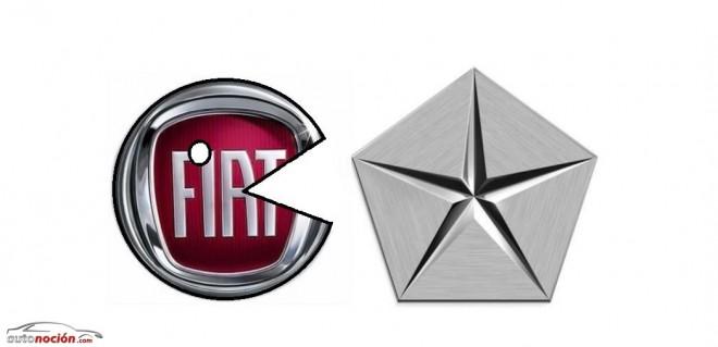 Fiat completa la adquisición de Chrysler: Los nuevos planes se darán a concer en Mayo