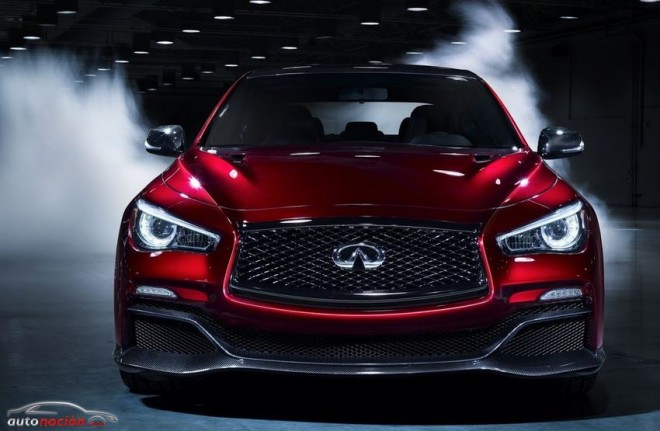 Infiniti IPL: ¿Plantando cara a BMW M y a AMG?