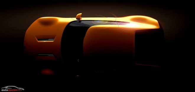 Kia GT4 Stinger: Su motor 2.0 T-GDi desarrolla 315 cv…