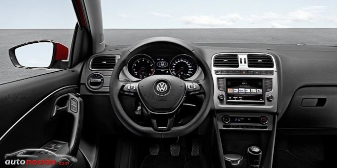 Interior polo facelift