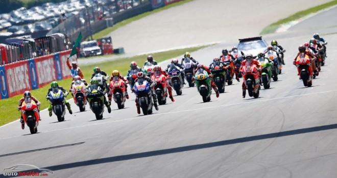 Cambio en el calendario MotoGP de 2014
